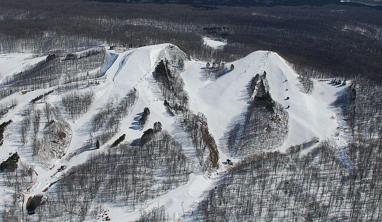 Caberfae Peaks Ski Amp Golf Resort Photo Gallery