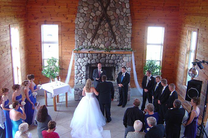 Caberfae peaks ski golf resort wedding ceremonies contact us junglespirit Choice Image