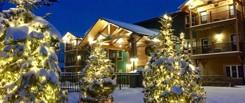 caberfae peaks ski & golf resort | ski packages