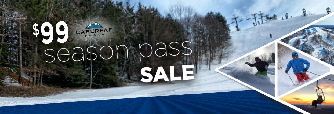 Caberfae Peaks Ski & Golf Resort | Northern Michigan's Best